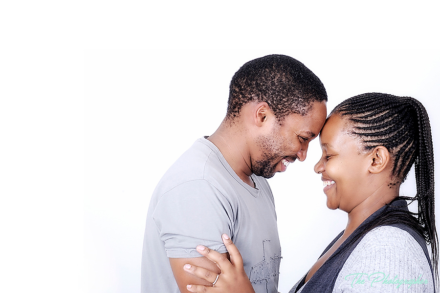 Photographer Midrand Couple Photo